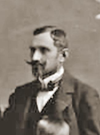 Adam Żuk - Skarszewski