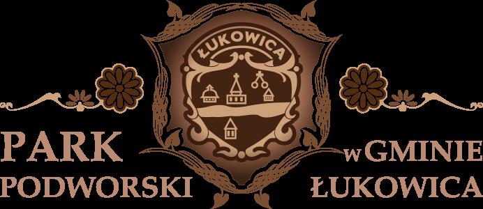 Park Podworski w Łukowicy